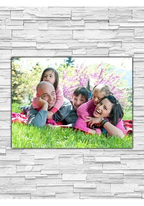 Plexiglass 40x30 cm paysage